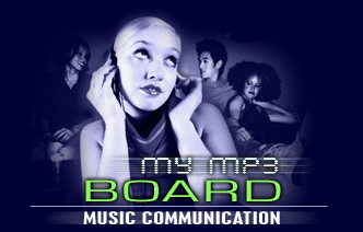 MyMp3Board.com Forum Index
